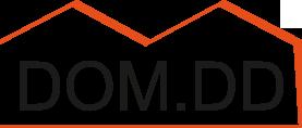 logo DOM DD